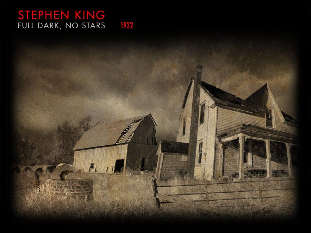 Netflix divulga trailer de 1922, filme inspirado em conto de Stephen King
