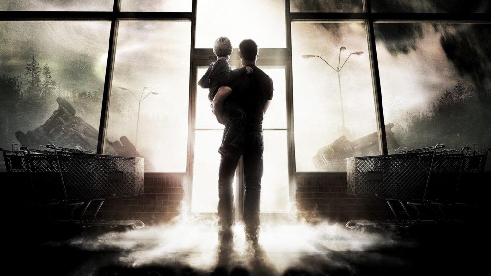 Primeiro trailer de O Nevoeiro, serie baseada em conto de Stephen King é revelado