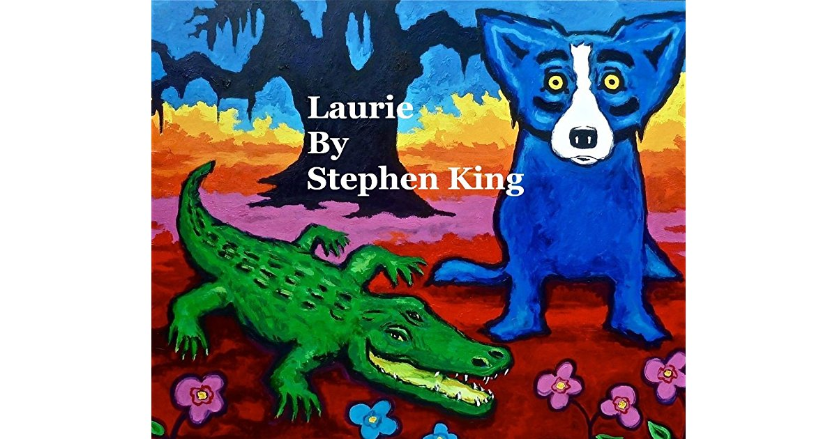Resenha: Laurie de Stephen King