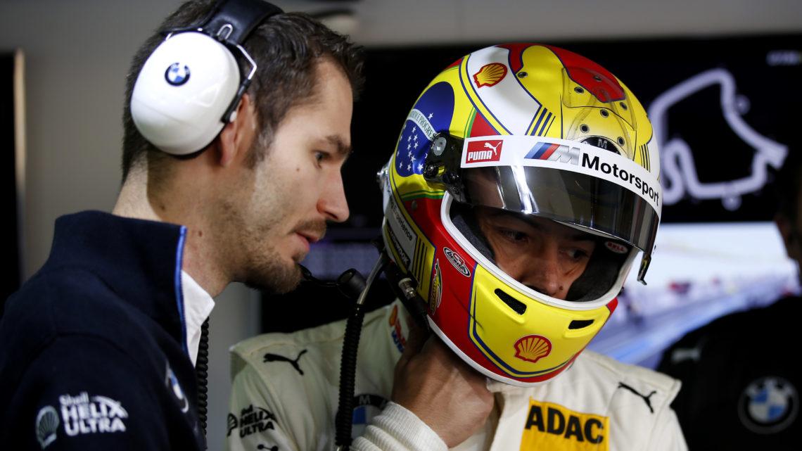 """""""A BMW não teve um ano tão competito"""", avalia Augusto Farfus sobre temporada da DTM"""