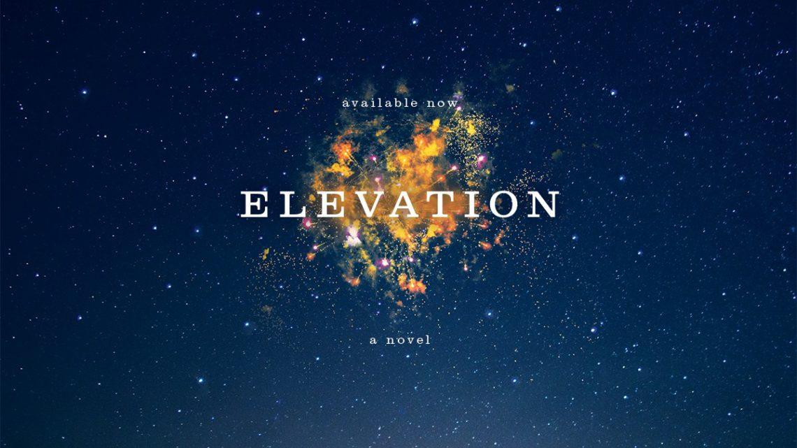Stephen King volta a Castle Rock com Elevation