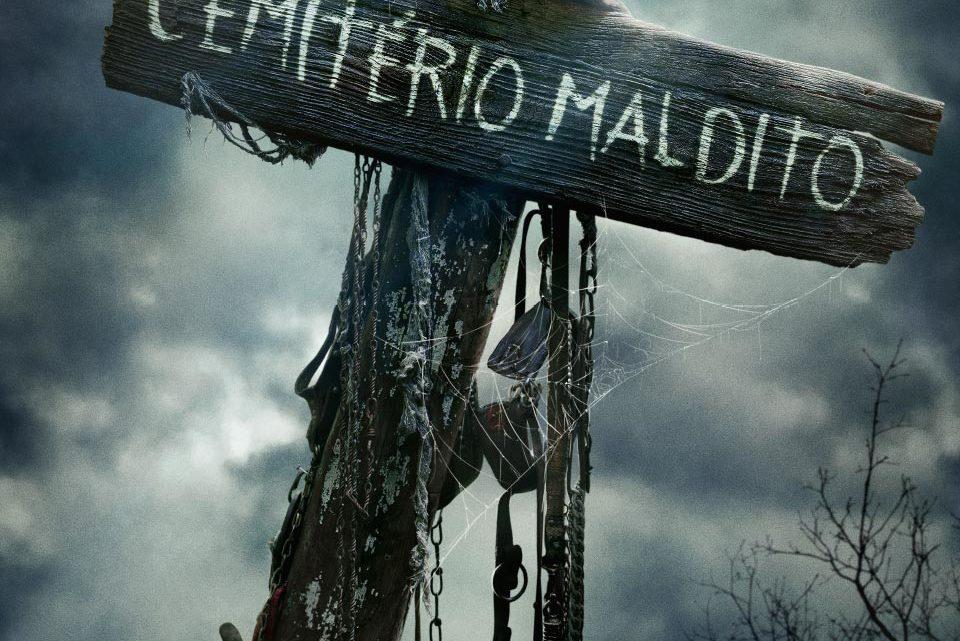"""Divulgado trailer da nova versão de """"Cemitério Maldito"""""""