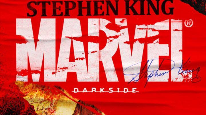 """Conto """"N."""" de Stephen King é lançado em HQ pela Darkside"""