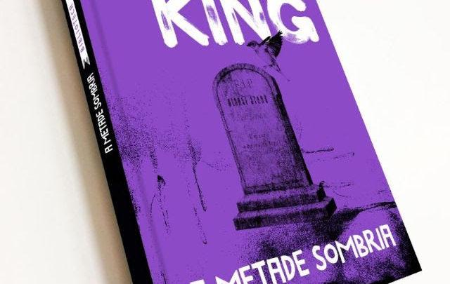 Suma apresenta planos para 2019 e revela novo volume da Biblioteca Setphen King