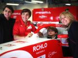Enzo Fittipaldi conquista vice-campeonato da F3 Regional Europeia