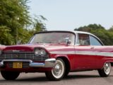 """Plymouth Fury """"Christine"""" vai a leilão nos EUA"""
