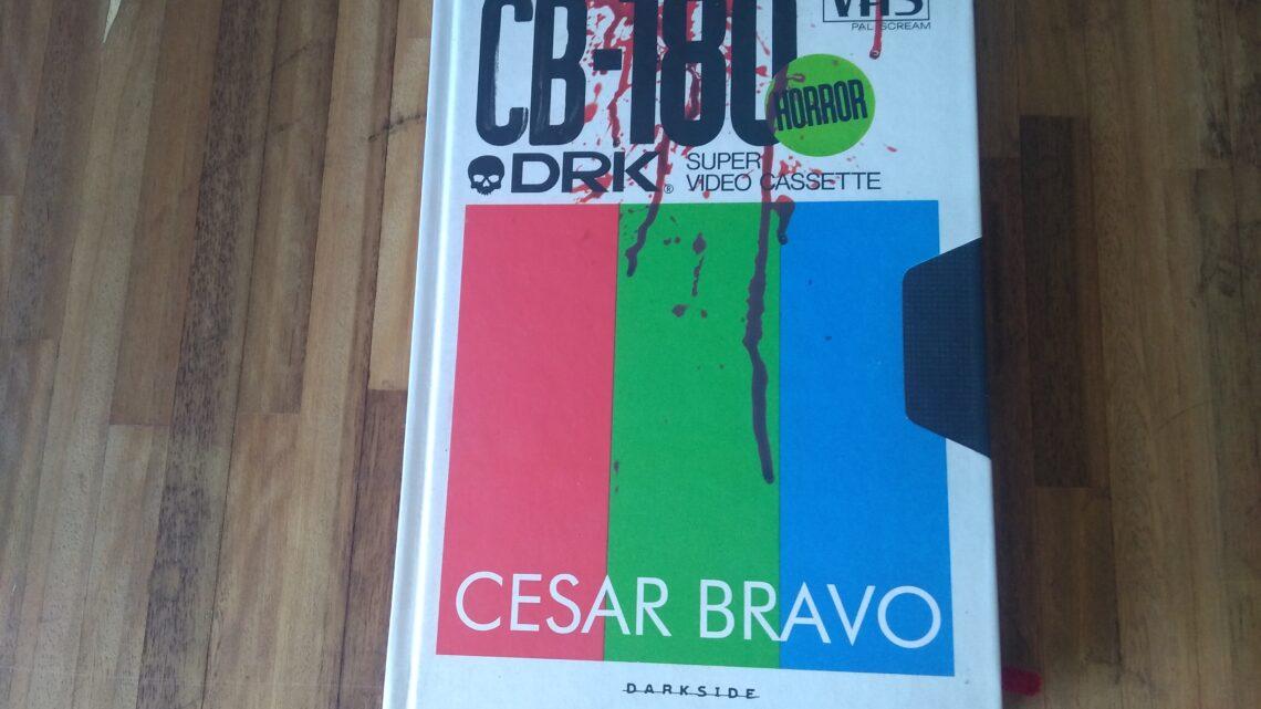 O terror dos anos 80 de Cesar Bravo em VHS: Verdadeiras Histórias de Sangue