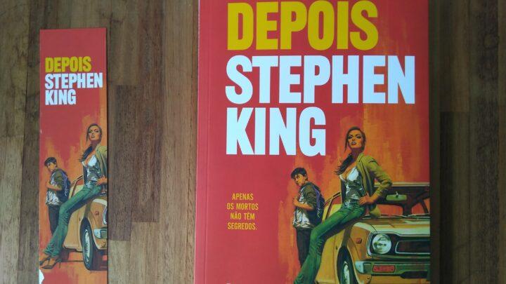 "Resenha: ""Depois"" de Stephen King"