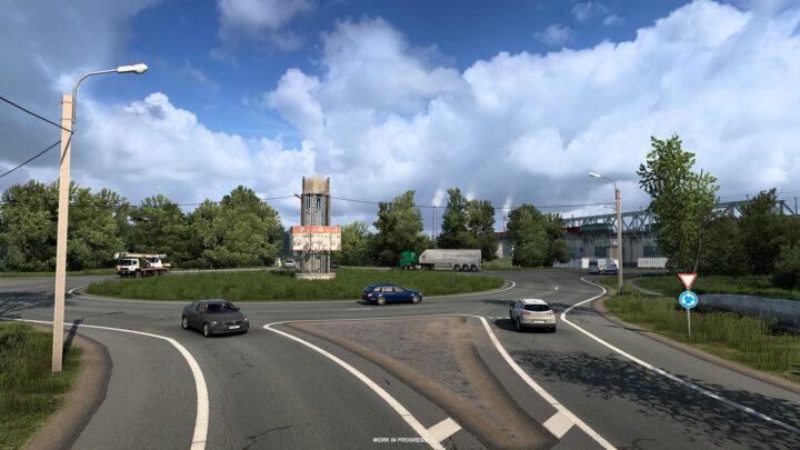 SCS divulga novas imagens da DLC Heart of Russia