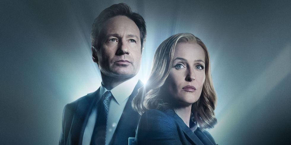 Fox divulga detalhes dos cinco primeiros episódios da 11º temporada de Arquivo X