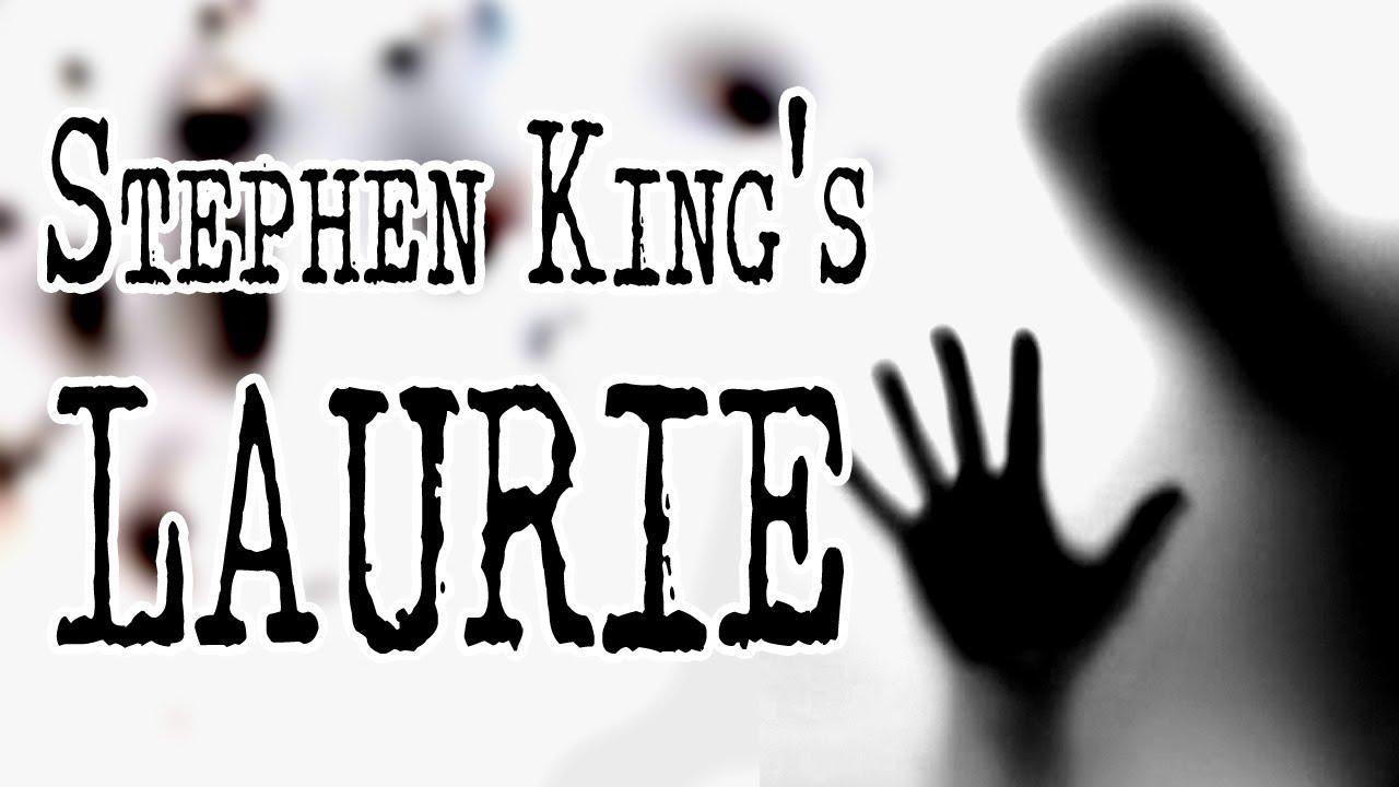 "Leia o conto ""Laurie"" de Stephen King"