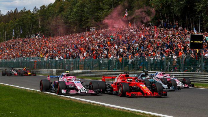 Fórmula 1 deveria autorizar pinturas alternativas para equipes, afirma diretor da McLaren
