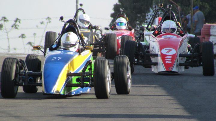 Fórmula FVee em Piracicaba terá festival de velocidade e etapa decisiva da Copa ECPA