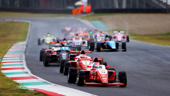 Enzo Fittipaldi conquista melhor desempenho da Academia da Ferrari em 2018