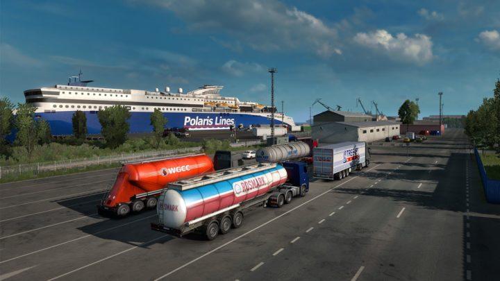 """Pavel da SCS: """"ETS2 não ficará sem diesel tão cedo"""""""