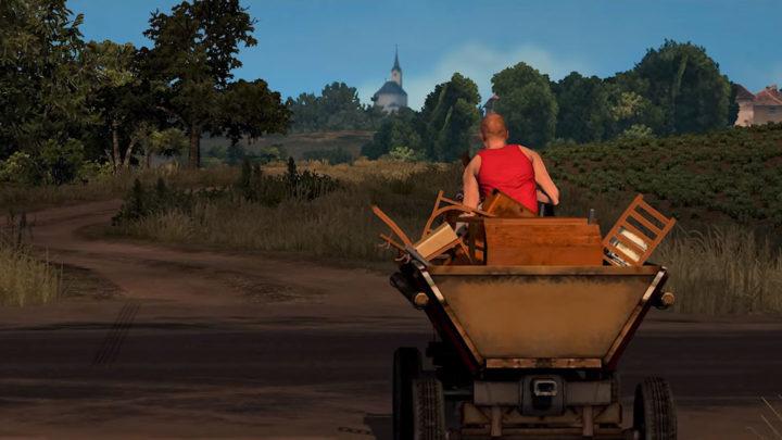 SCS divulga teaser sobre nova DLC do Euro Truck Simulator 2