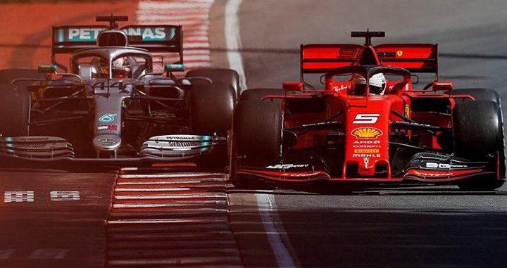 Ferrari irá recorrer após erro de comissários da FIA no Canadá