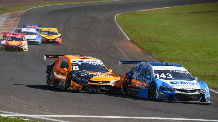 Hot Car conquista pontos em londrina e mostra evolução