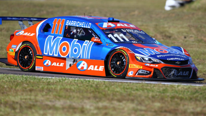 Pneus serão determinantes afirma Rubens Barrichello sobre etapa de Campo Grande da Stock Car
