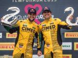 Após disputar Petit Le Mans, Felipe Fraga vence pela Stock Car em Cascavel