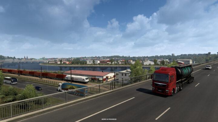 SCS apresenta novas imagens da DLC Ibéria