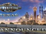 Texas é a nova DLC do American Truck Simulator