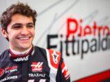 Pietro Fittipaldi disputará a Indy com a Dale Coyne