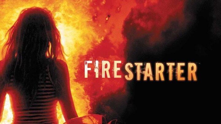 Refilmagem de Firestarter começa em junho