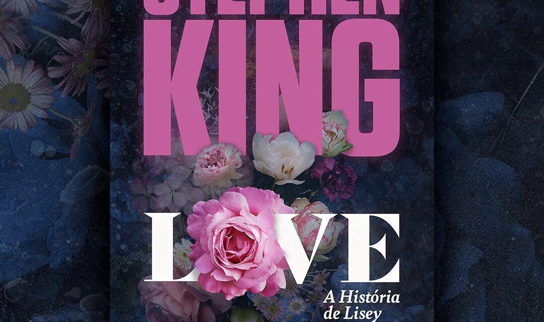 """""""Love – A História de Lisey"""" ganha nova edição e trailer"""