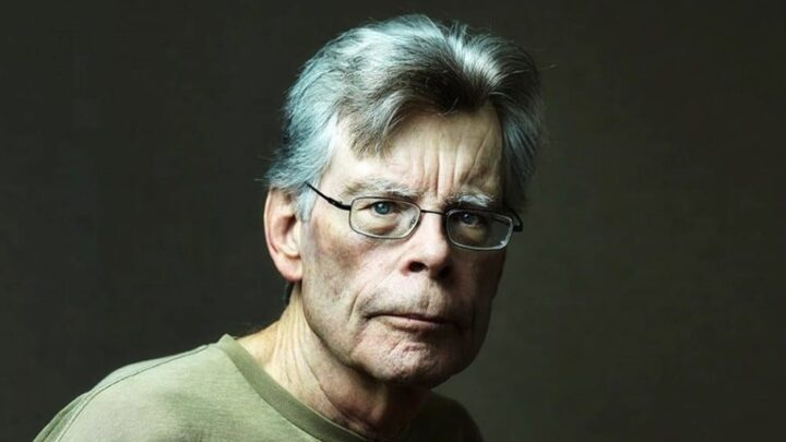 """Stephen King lança o conto """"Red Screen"""""""