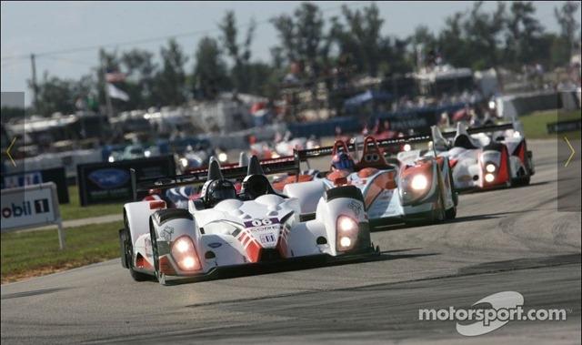 #06 da Core Autosports ganhou entre os LMPC
