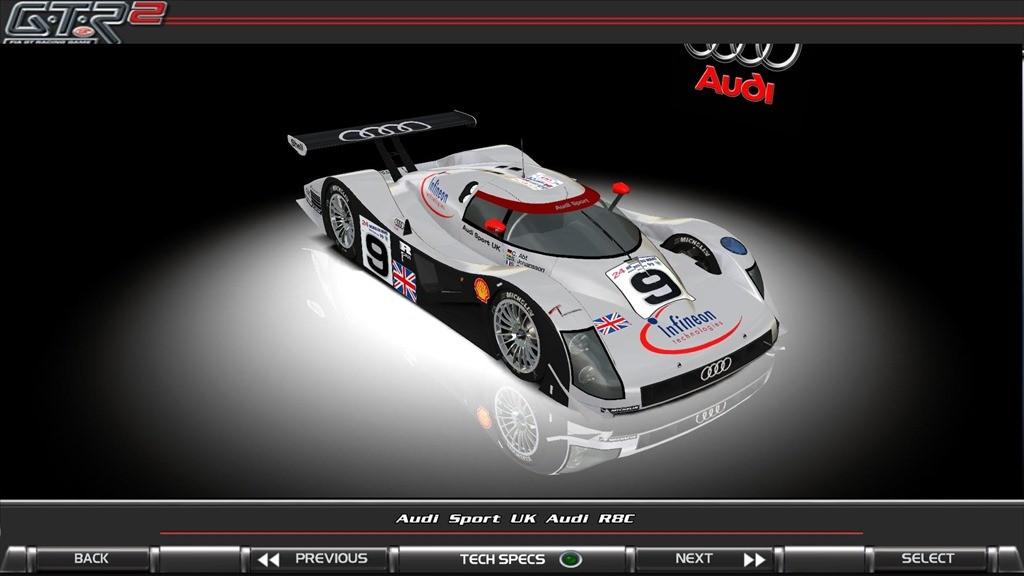 AudiR8c