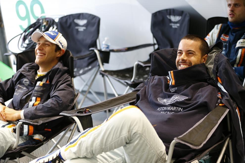Erro de companheiro de equipe acaba com sonho de Senna de vitória.