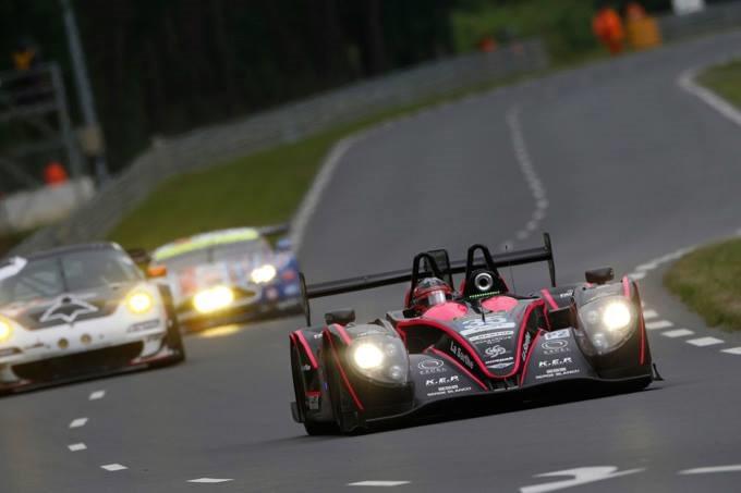 OAK Racing vence na LMP2 com #35 e com o #24 em segundo