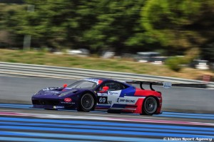 MOTORSPORT : EUROPEAN LE MANS SERIES ELMS 3 HOURS OF PAUL RICARD 09/27-28/2013