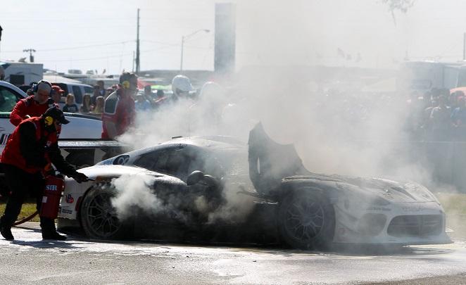 Photos from the 2014 Mobil 1 Twelve Hours of Sebring TUDOR Championship event March 13-15 © Marshall Pruett 2014