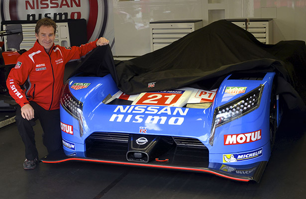 nissanlivery