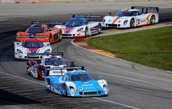 Daytona Prototypes devem novamente vencer a prova. (Foto: Guetty Images)