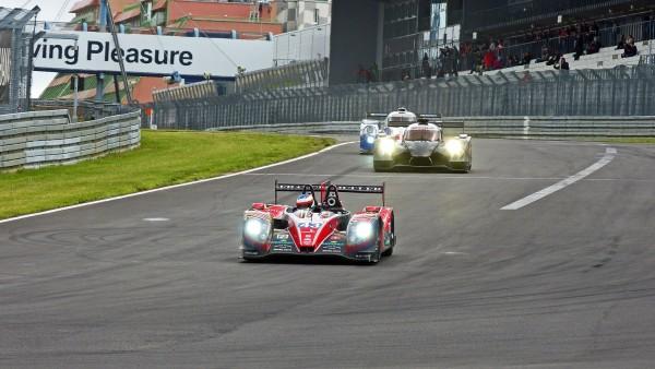 Algumas equipes testaram no circuito no mês passado. (Foto: Divulgação Nurburgring Circuit)