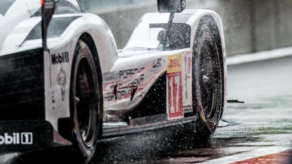 A Porsche é a atual campeã das 24 horas de Le Mans. (Foto: Divulgação Porsche AG)