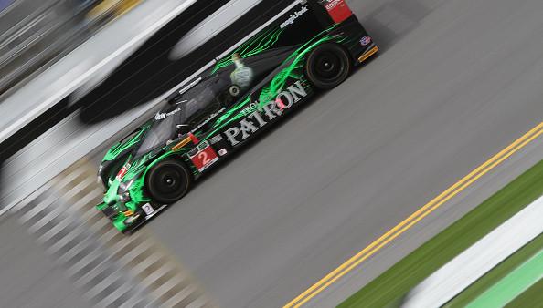 Modelo só competiu em Daytona em Janeiro. (Foto: Getty Imagens)