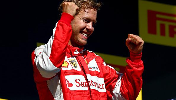 Com experiência nula em modelos GT, qual será a ajuda que Vettel dará ao desenvolvimento do carro? (Foto: Getty Imagens)