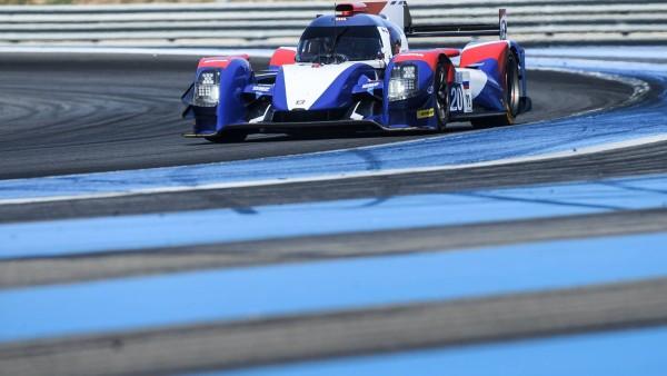 Atuais BR01 são elegíveis até 2018. (Foto: Divulgação SMP Racing)
