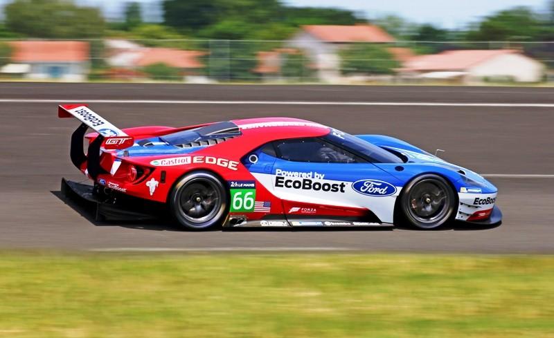 """Petit Le Mans pode ser a primeira aparição """"publica"""" do carro. (Foto: Racer.com)"""