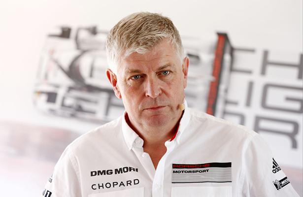 Executivos da Audi e Porsche demitidos. (Foto: Porsche AG)