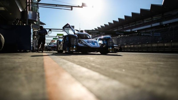 Equipe é a atual líder da classe LMP2. (Foto: FIAWEC)