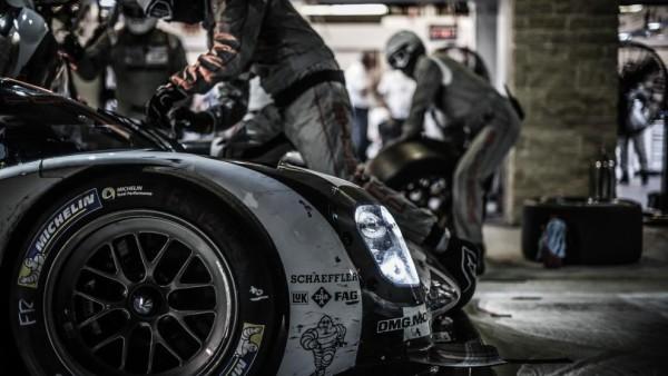 Até que ponto as novas regras irão afetar o domínio da Porsche? (Foto: Divulgação: FIAWEC)