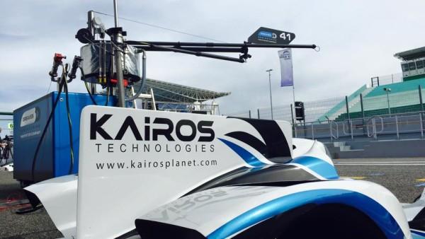 Equipe acaba de comprar um Ligier JS P2. (Foto: Greaves Motorsports)