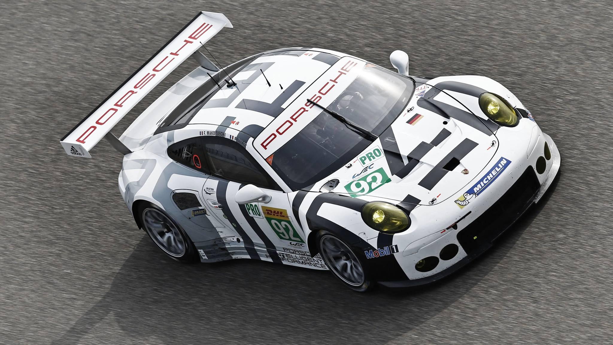 Perderemos o 911? (Foto: Porsche AG)