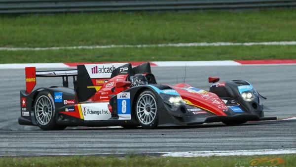 Race Performance vence a segunda na Asian LMS. (Foto: Asian LMS)